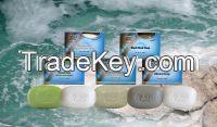 Soaps | Natural Soap | Black Mud Soap | Mineral Soap | Exfoliating Soap | Slimming Soap