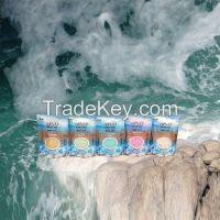 Bath & Feet Salts | Natural | Lavender | Geranium | Rosemary | Menthol