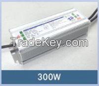 LED TRANSFORMER 300W