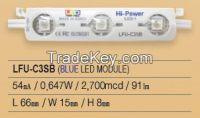 LED Module, Samsung chip, 3P Series, LFU-C3SB