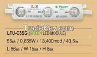 LED Module, Samsung chip, 3P Series, LFU-C3SG