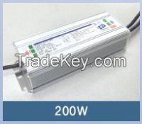 LED TRANSFORMER 200W