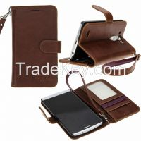2014 Hot selling wallet stand case for lg g3 , for lg g3 case, high quality case.