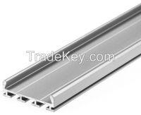6063 aluminum extrusion profiles supplier