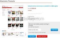 ishop4-E-commerce Website
