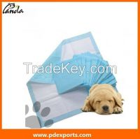Super Absorbent Scented Puppy Training Pads