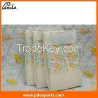 ABDL Printed Adult Diaper