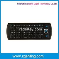 2.4G wireless bluetooth keyboard ,long time standby bluetooth keyboard
