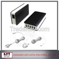 2014 new style 5v12a 60w 5 port usb charger with Smart ic for all brand smart phones