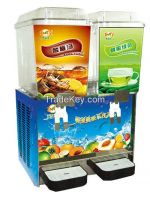 Hot and Cold Juice Dispenser