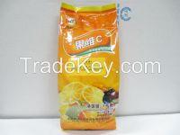 Peach C instant powder