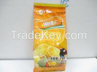 Hami melon C instant powder