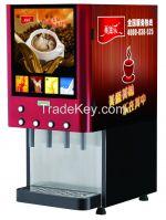 4 F Hot Drink Dispenser