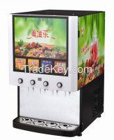 Concentrated Juice Dispenser 4V