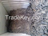 USED BUTYL RUBBER