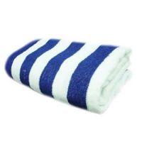 100% cotton beach pool towel