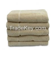 100% cotton face towel hotel towel