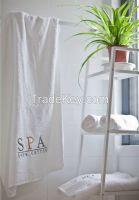 100% Cotton Face Towel/ Hand Towel