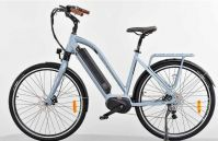 Hot sale 36V 350W Bafang Mid Drive Motor Urban electric bike