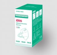 kn95 Protection Face Mask from Virus