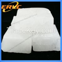 White Soft 54/56 semi refined paraffin wax for candles making