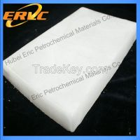 Wholesale 56/58 kunlun brand fully refined paraffin wax