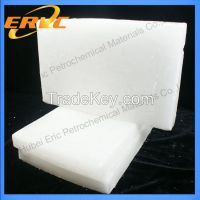 Cheap 52/54 Fully Refined Paraffin white candle wax