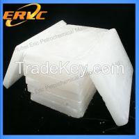 Cheap kunlun brand 58/60 Semi Refined Paraffin candle wax price