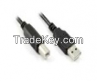 USB AM to BM Cable