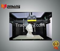 2014 top selling, factory direct price, full metal frame 3D printer