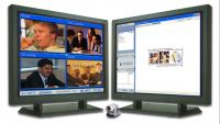 Multimedia Conferencing System - Boardroom Executive