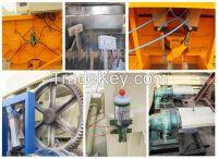 JS series besting worldwide market concrete mixer price