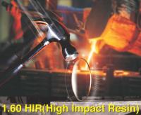 High Impact Lens