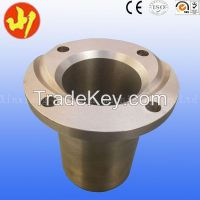 good corrosion resistance nordberg cone crusher bronze bush