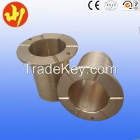 hot selling PYB900  Spring cone crusher spare parts  bronze frame bushing
