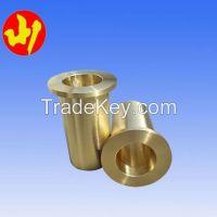 custom-made ZCuSn5Zn5Pb5 tin bronze bushings
