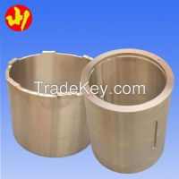 custom-made high quality wear  bronze bushing