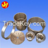more than 3years' worklife smooth Surface treatment cone crusher spare parts