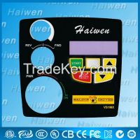 2014 new electrical membrane switch manufacturer