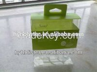 New design PP PET PVC box