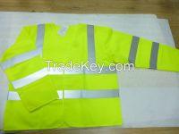 High Visibility Reflective Safety Vest/Jacket/shirt-customed