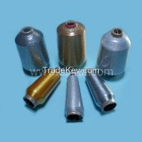 Polyester or Cotton or Rayon Metallic Yarn (DF1034)
