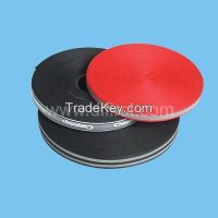 Polyester Reflective Safety Trimming Webbing
