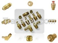 LPG GAS CONNECTOR FITTING  PARTS