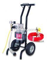 Wagner Type, SPX1150-210 Diaphragm pump airless paint sprayer, HYVST e
