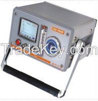 Portable ZA-3500 Hydrogen H2 Dew Point Meter