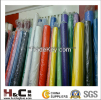 Color EVA Interlayer for Laminated Glass