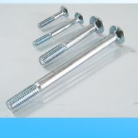 DIN3570  DIN603  STAINLESS