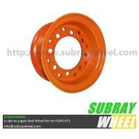 Split Wheel Rims