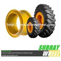 Industrial Material Handling Wheels